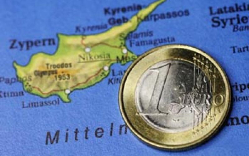 The nightmare for Cyprus started in March 2013