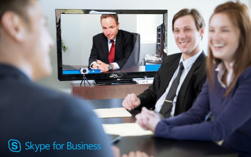 Nέα υπηρεσία «Skype for Business» από τη Microsoft