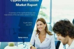 KPMG: Slight improvement for Cyprus real estate market