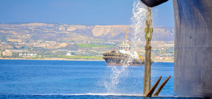 Shipping and Energy in Cyprus: Paths Intertwined
