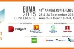 EUMA Cyprus to host the European 41st Annual Conference and AGM