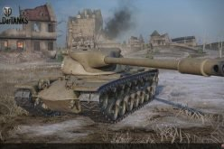 To World of Tanks έρχεται στο Playstation 4