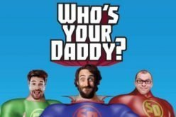 Τελικά… Who's your daddy;