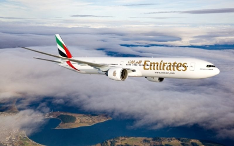 Emirates: Λάρνακα – Αθήνα από €129 με βαλίτσα 30 kg