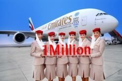 Emirates becomes world's first airline with 1 million Instagram followers