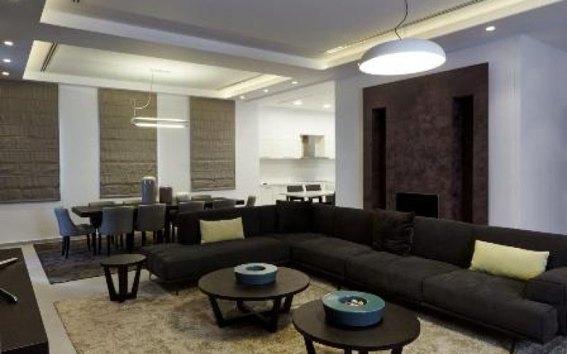 Η PGS Lighting Electrical φωτίζει τα «Ruidoso Luxury Villas»