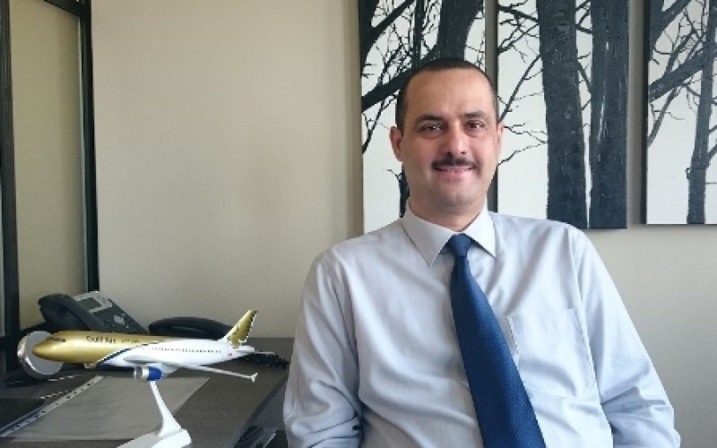 Gulf Air appoints new country manager for Turkey