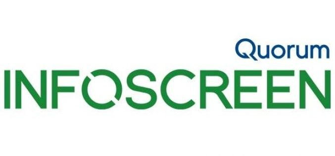 Microgen Financial Systems acquires Infoscreen