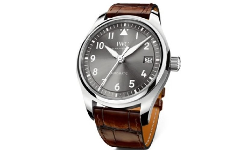 85dd54f8e9c6 Νέο Pilot s Watch Automatic 36 - EuroKerdos Magazine