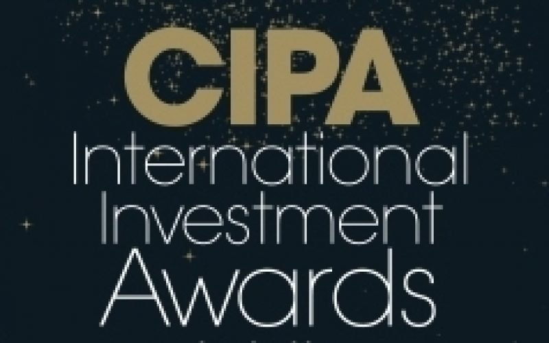 Aύριο η απονομή των CIPA International Investment Awards