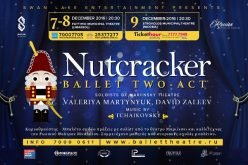 "Don't miss ""The Nutcracker"" ballet in Limassol and Nicosia"