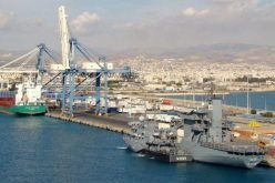 Eurostat: Cyprus negative trade balance at -€3.8 billion