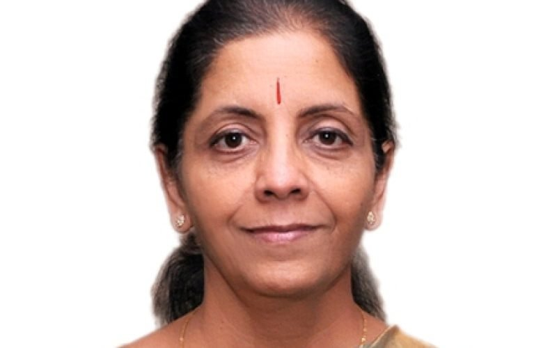 India's trade minister Nirmala Sitharaman to visit Cyprus