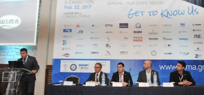 World Industrial and Marine Association in Cyprus