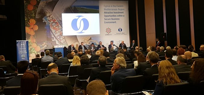 K. Zimarin: Investments are necessary to support growth