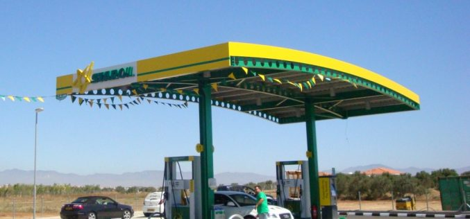 Staroil is appointed Veedol lubricants exclusive distributor in Cyprus