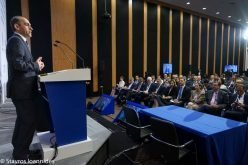 Cyprus investors take centre stage at annual meeting of EBRD