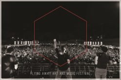 Flying Away Art & Music Festival is moving up a level and welcomes Level Eleven