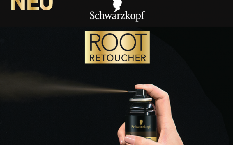 Schwarzkopf: Πείτε αντίο στα λευκά μαλλιά με ένα μόνο ψέκασμα