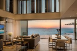 Leptos Adonis Beach Villas – A remarkable way of living