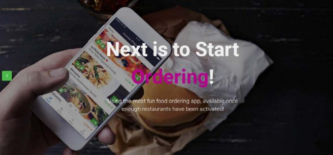 Food to Home starts a completely new era in online restaurant services