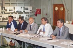 Hellenic Technical Committee of RINA focuses on new environmental regulations and technologies