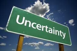 Economic uncertainty levels have hit an all-time high