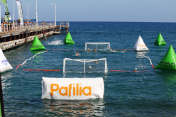 Pafilia supports the Beach Water Polo Tour 2017