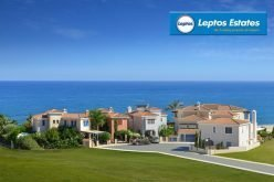 Leptos Latchi Beach Villas – Ambience of luxury by the Sea
