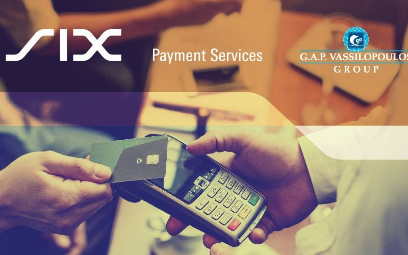 The New Safe Solution for POS & Online Payments