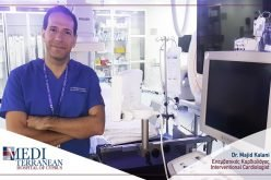 Collaboration of Dr. Majid Kalani with the Mediterranean Hospital of Cyprus