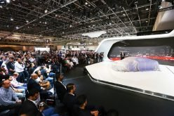 Action UAE accelerates into Q4 with Dubai International Motor Show win