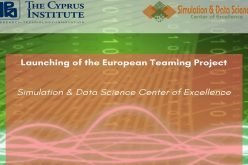 "The Cyprus Institute announce the launching of the program ""TEAMING"""