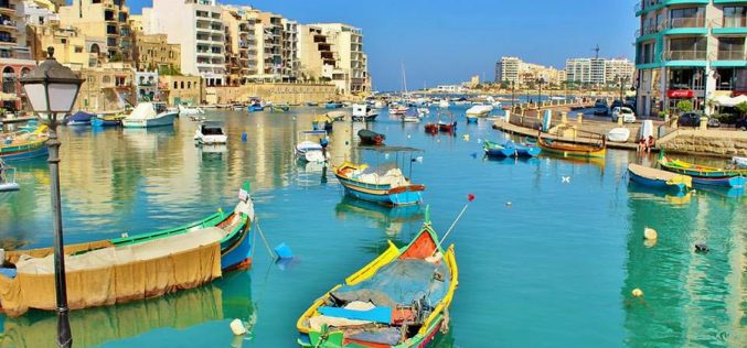 Cyprus and Malta lead the way for growth in tourist arrivals