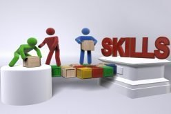 Workers facing up to completely retraining or reskilling