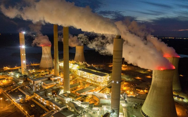 KPMG: Three-quarters of companies don't acknowledge climate risks