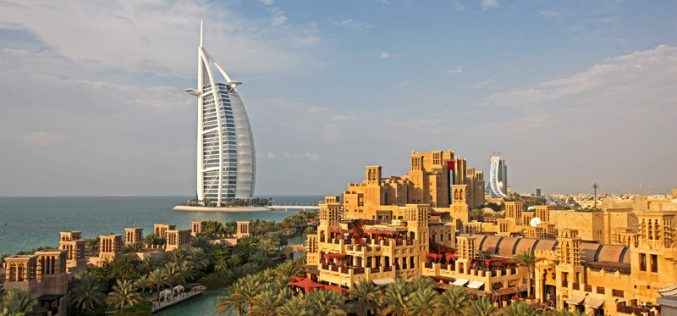 Now is the best time to visit Dubai