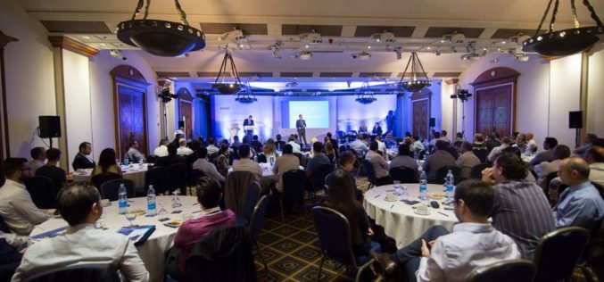 Cyber security congress by KPMG Cyprus