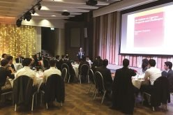 PwC Cyprus: University presentations in the UK and Cyprus