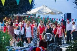Christmas Bazaar at Leptos Kamares Club in Paphos