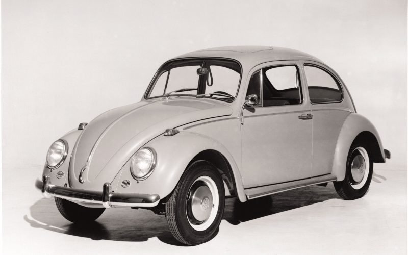"""From Beetle """"milestone"""" to cars of the future"""