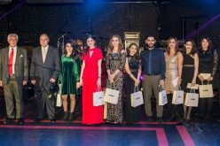 Awards for the trainees of KPMG in Cyprus