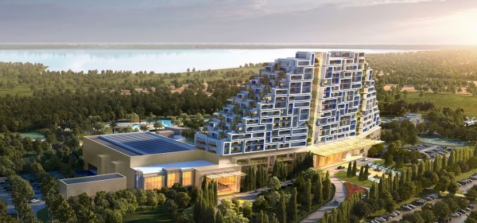 The Integrated Resorts Cyprus Consortium unveils plans for the largest casino resort in Europe