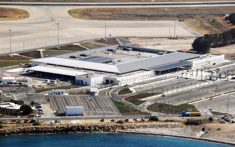 Paphos Chamber of Commerce expects increased flights and bookings in 2018