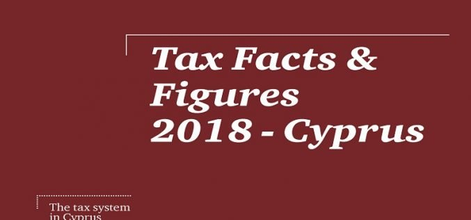 New tax guide for 2018 from PwC Cyprus