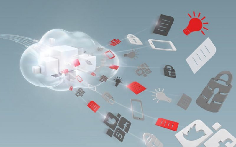 Businesses are rapidly embracing cloud infrastructure according to Oracle