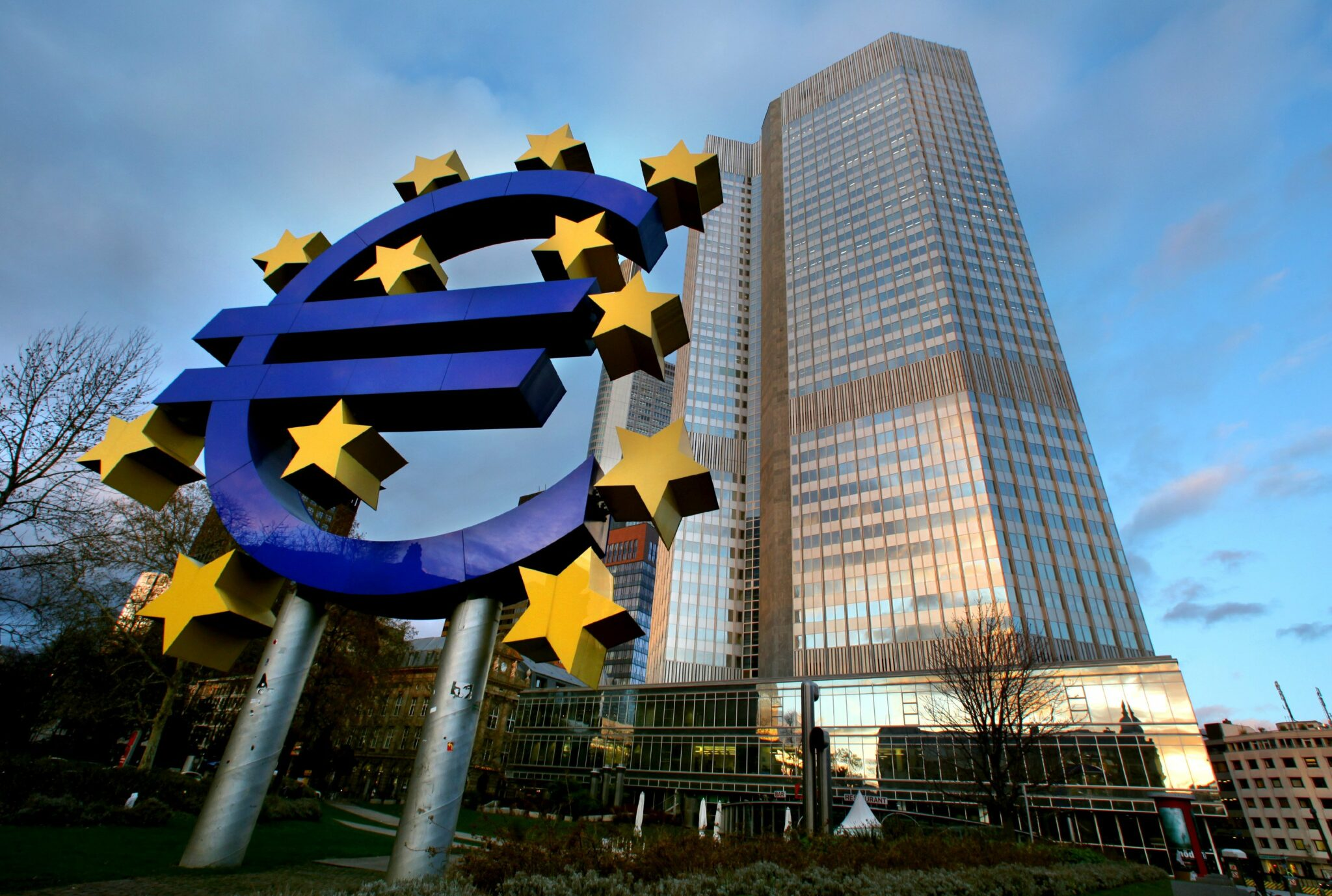 Ageing could leave Europe with Longer Recessions – ECB