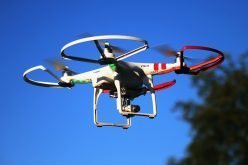 $9.46 billion drone solutions market for power, utilities industries
