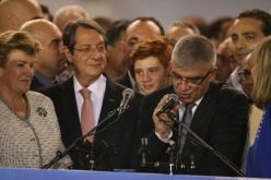 Messages continue pouring in from foreign leaders for Anastasiades re-election