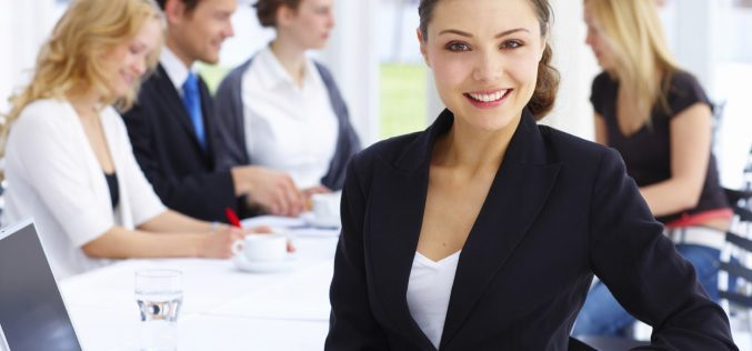 More women are actively pursuing their career goals than ever before